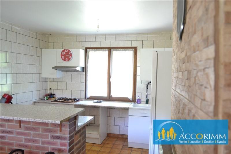 Venta  casa Luzinay 350000€ - Fotografía 6