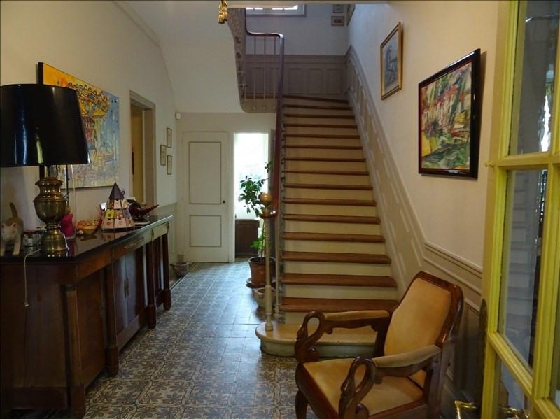 Deluxe sale house / villa Soissons 545000€ - Picture 2