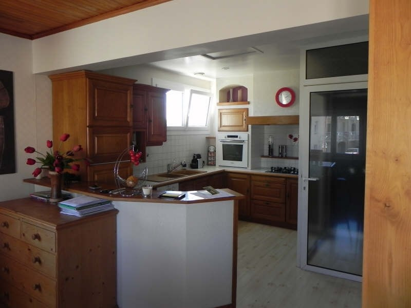Sale building Louannec 299 376€ - Picture 3