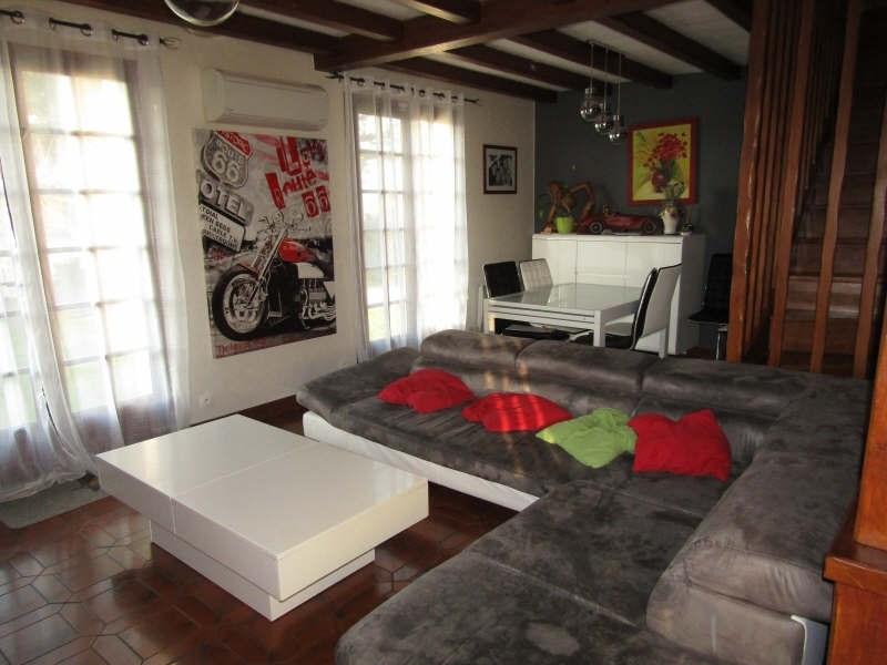 Vente maison / villa Pontoise 255720€ - Photo 4