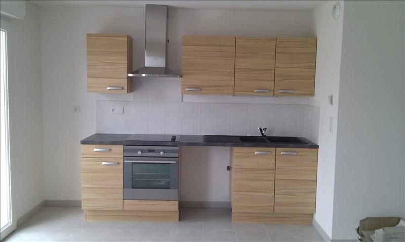 Location appartement Sainte savine 640€ CC - Photo 2