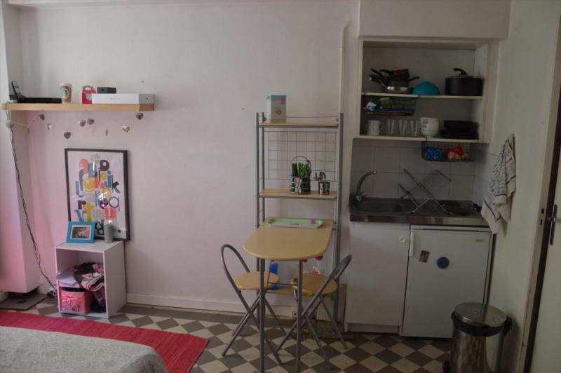 PARC DE LA TÊTE D'OR Studio meublé dans immeuble cossu er sécuri