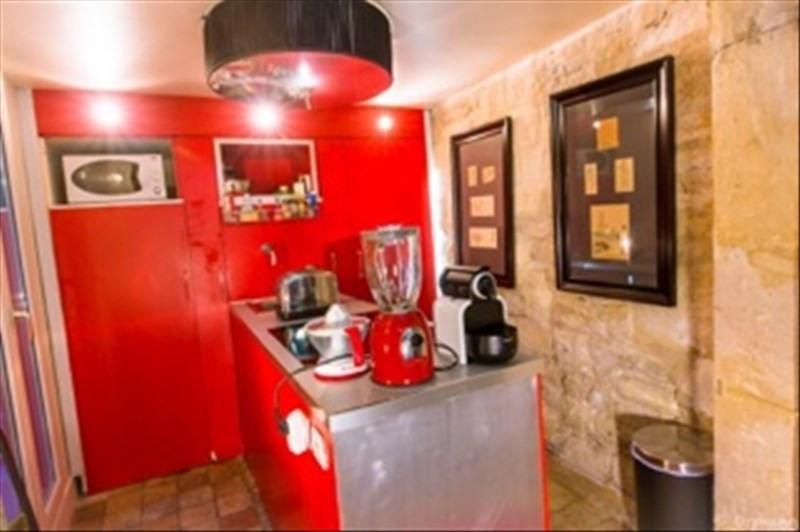 Sale apartment Paris 4ème 775000€ - Picture 5