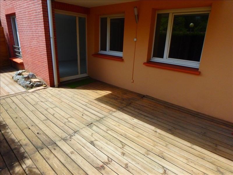 Vente appartement Toulouse 145000€ - Photo 5