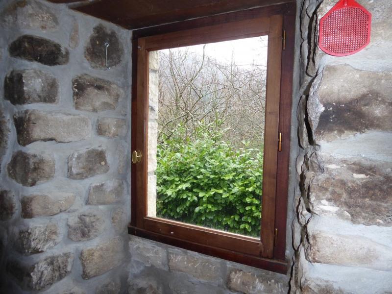 Vente maison / villa Barnas 131000€ - Photo 14