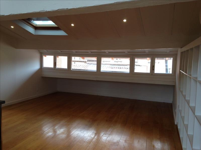 Sale apartment Toulouse 441000€ - Picture 3