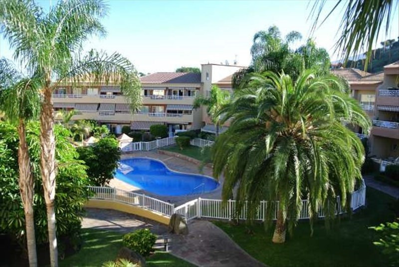 Sale apartment Puerto de la cruz 90000€ - Picture 1