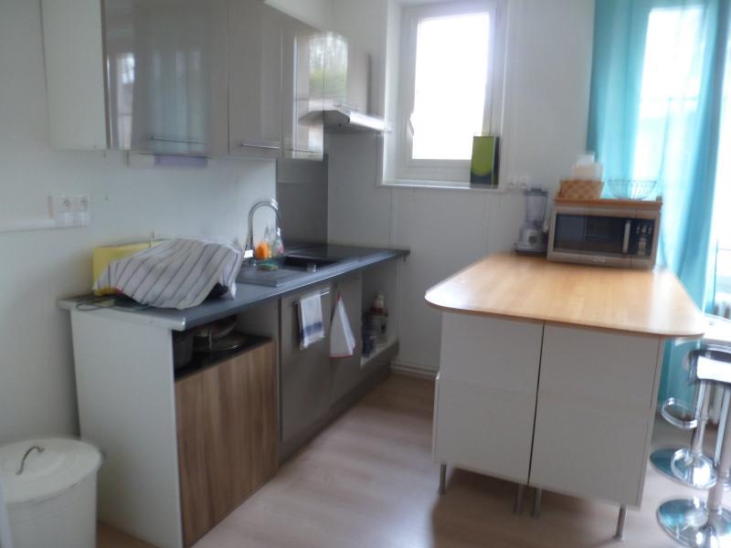 Vente appartement Senlis 167000€ - Photo 2
