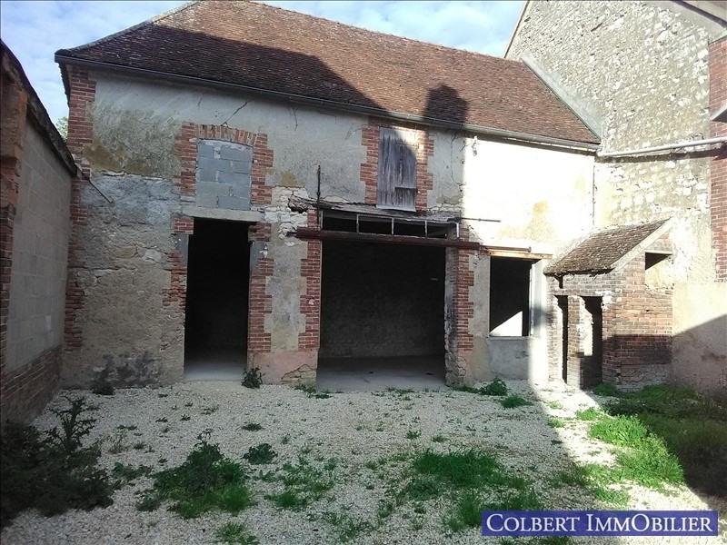 Vente maison / villa Mont st sulpice 143000€ - Photo 6