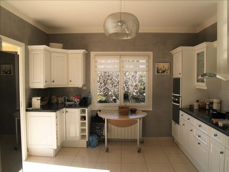Vente de prestige maison / villa Les issambres 1470000€ - Photo 7