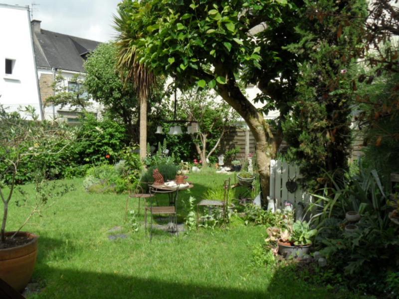Vente maison / villa Auray 477650€ - Photo 9