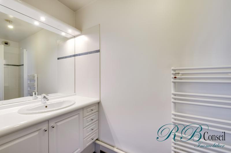 Vente de prestige appartement Chatenay malabry 460000€ - Photo 8