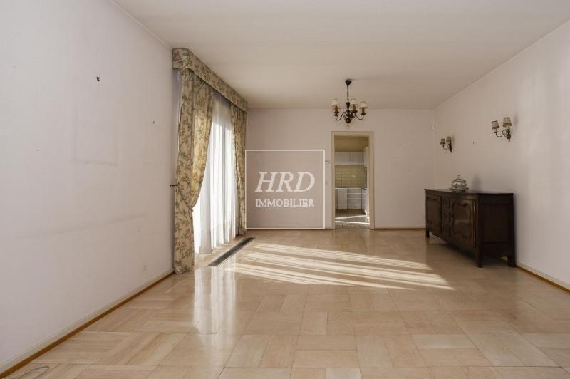 Vente maison / villa Strasbourg 474750€ - Photo 2