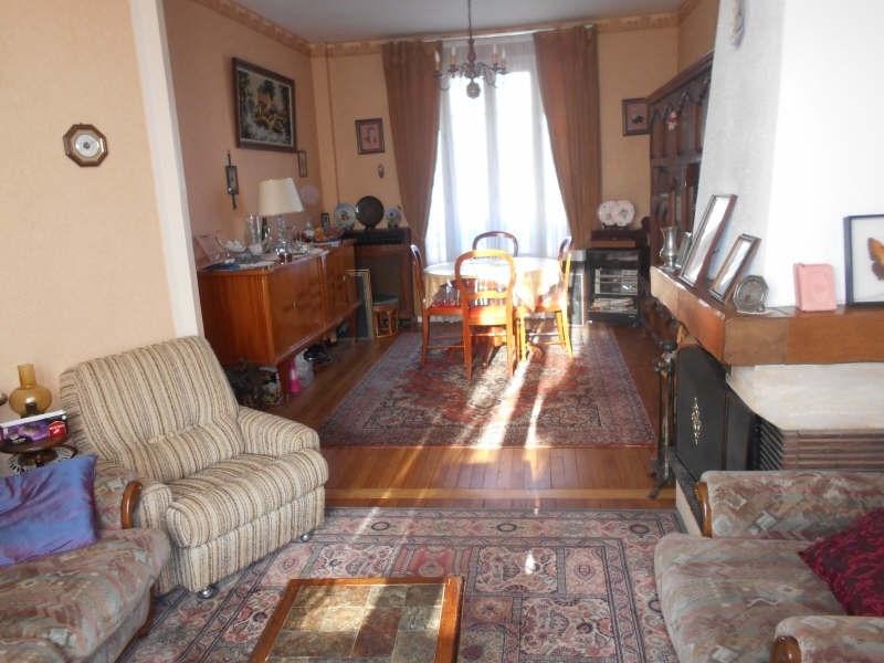Vente maison / villa St leu la foret 380000€ - Photo 3