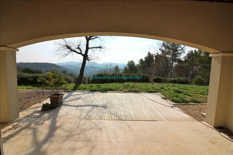 Vente maison / villa Le tignet 425000€ - Photo 1