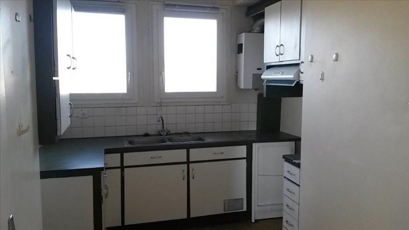 Sale apartment Pau 71500€ - Picture 2