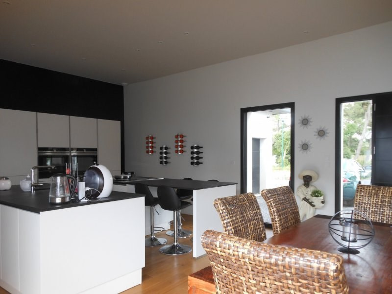 Deluxe sale house / villa Labenne 679250€ - Picture 3
