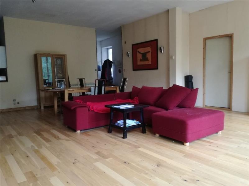 Vente appartement Vienne 122000€ - Photo 3