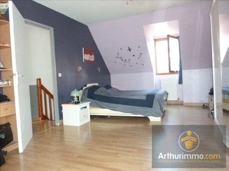 Sale house / villa Savigny le temple 281000€ - Picture 6