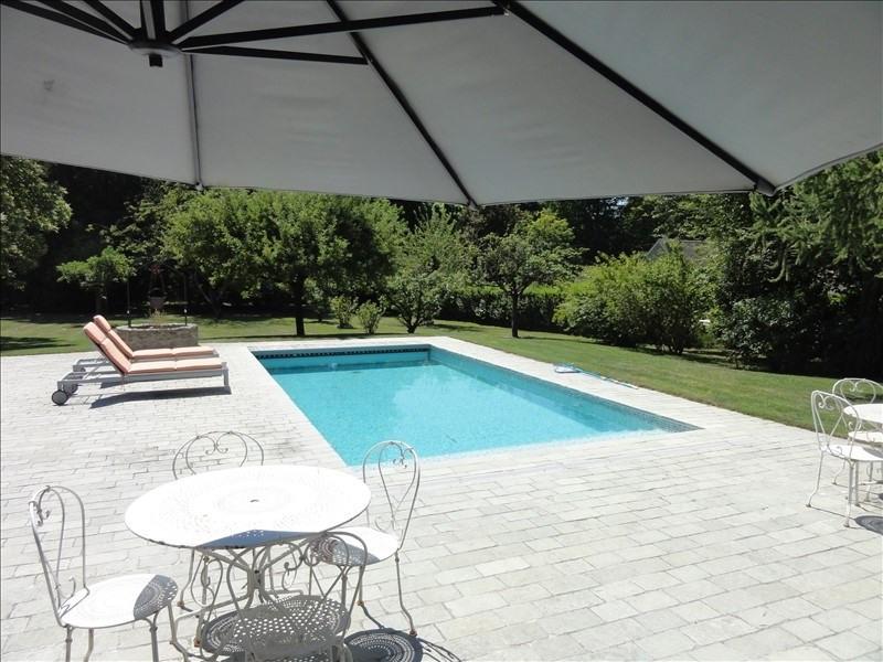 Vente de prestige maison / villa Montfort l amaury 949000€ - Photo 2
