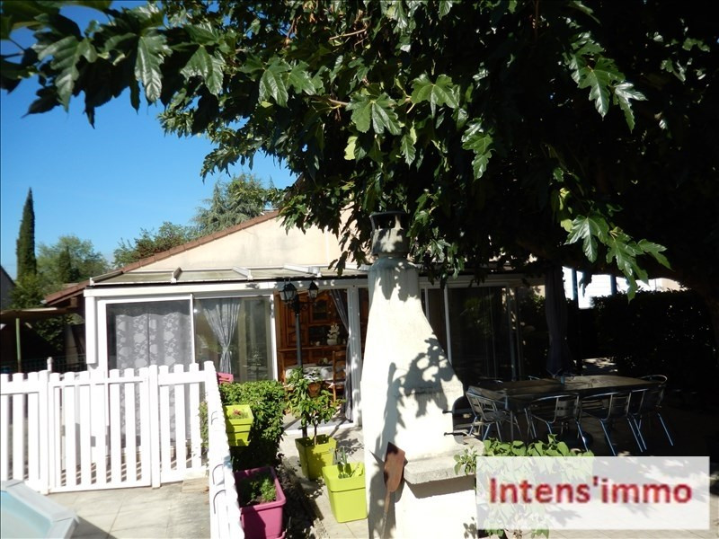 Vente maison / villa Romans sur isere 280 000€ - Photo 2