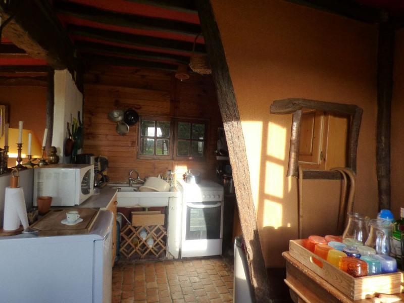 Sale house / villa Tourny 98000€ - Picture 9