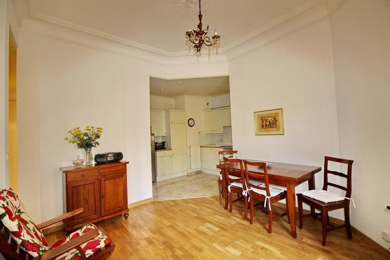 Vendita appartamento Nice 199000€ - Fotografia 1