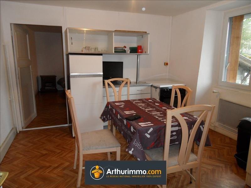 Sale house / villa Cremieu 168000€ - Picture 6