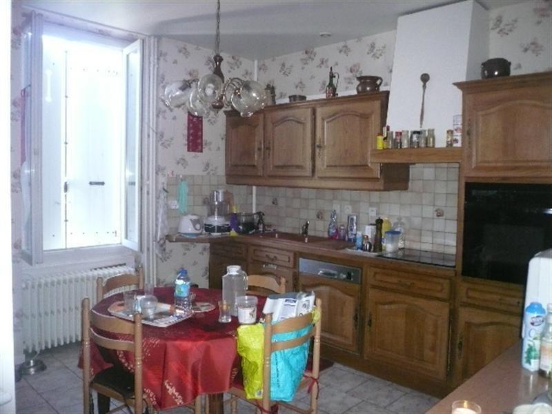 Sale house / villa Cosne cours sur loire 107500€ - Picture 7