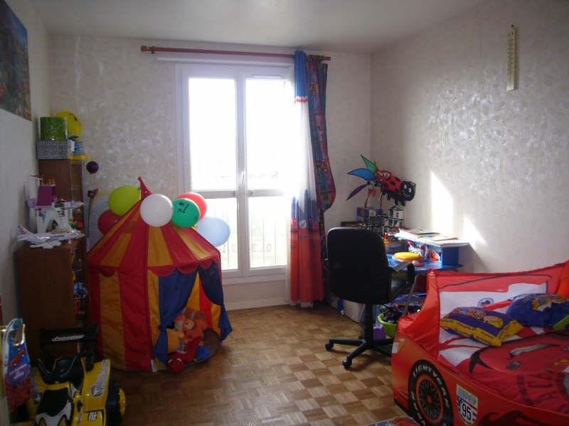Sale apartment St gratien 160000€ - Picture 4