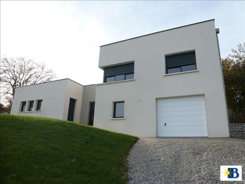 Vente maison / villa Senille 233200€ - Photo 8