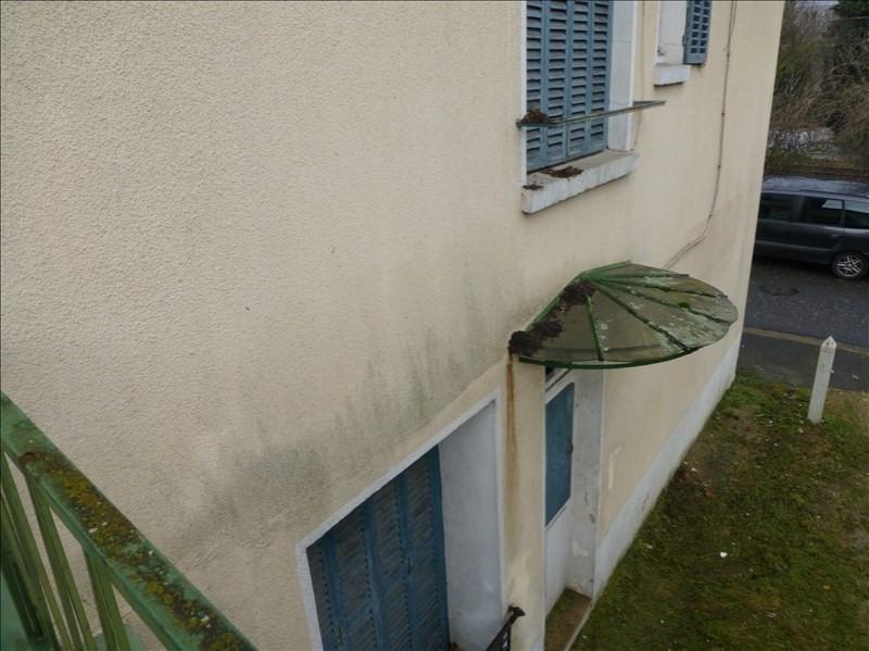 Verkoop  huis Villennes sur seine/ medan 420000€ - Foto 8