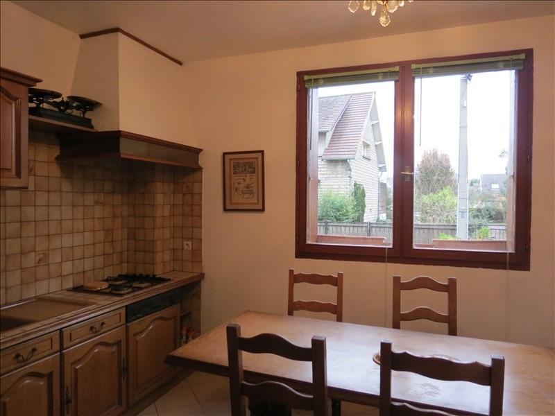 Vente maison / villa Frepillon 430000€ - Photo 4