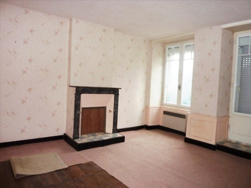 Vente maison / villa Cogles 38400€ - Photo 7