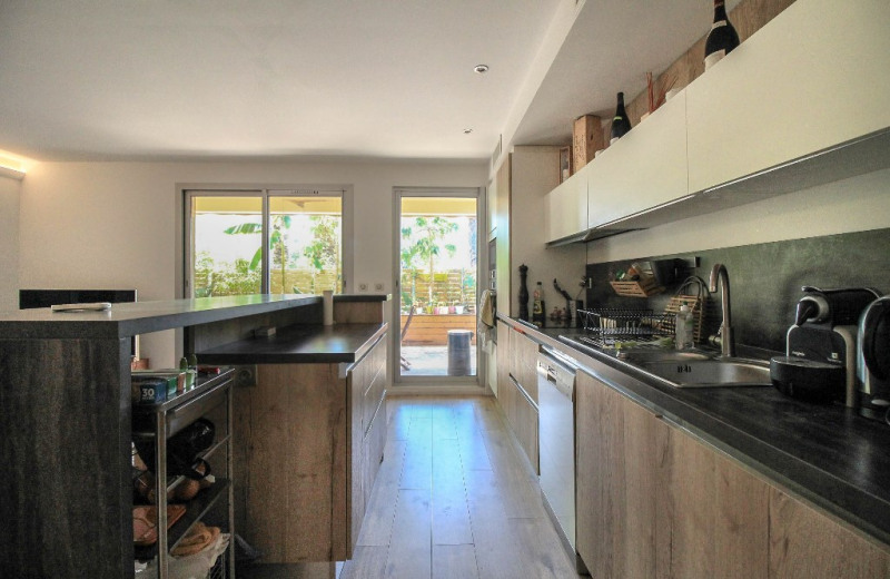 Vente de prestige appartement Nice 729 000€ - Photo 8