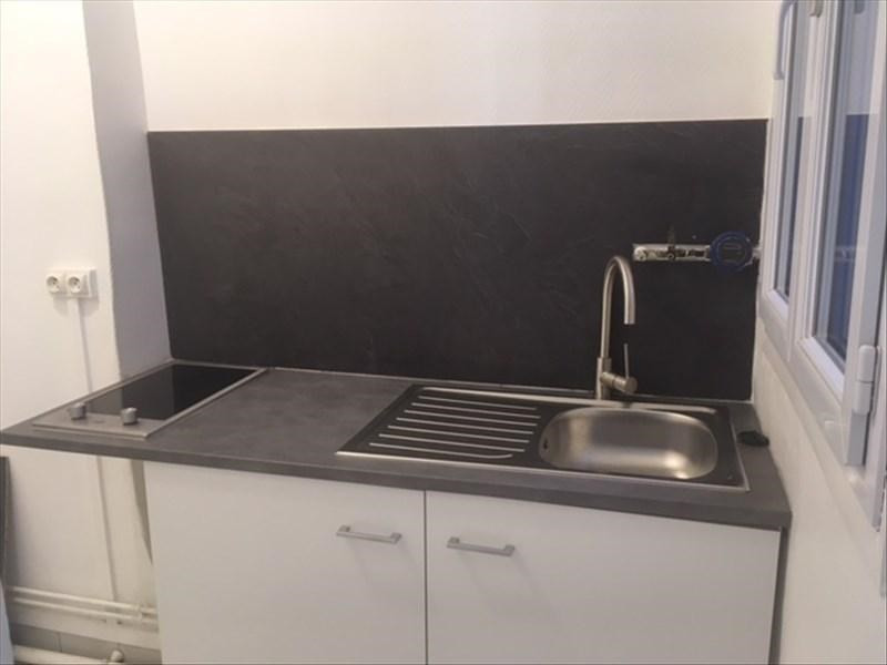 Vente appartement Clichy 137 800€ - Photo 3