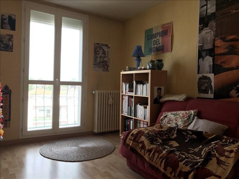 Vente appartement Niort 77500€ - Photo 5