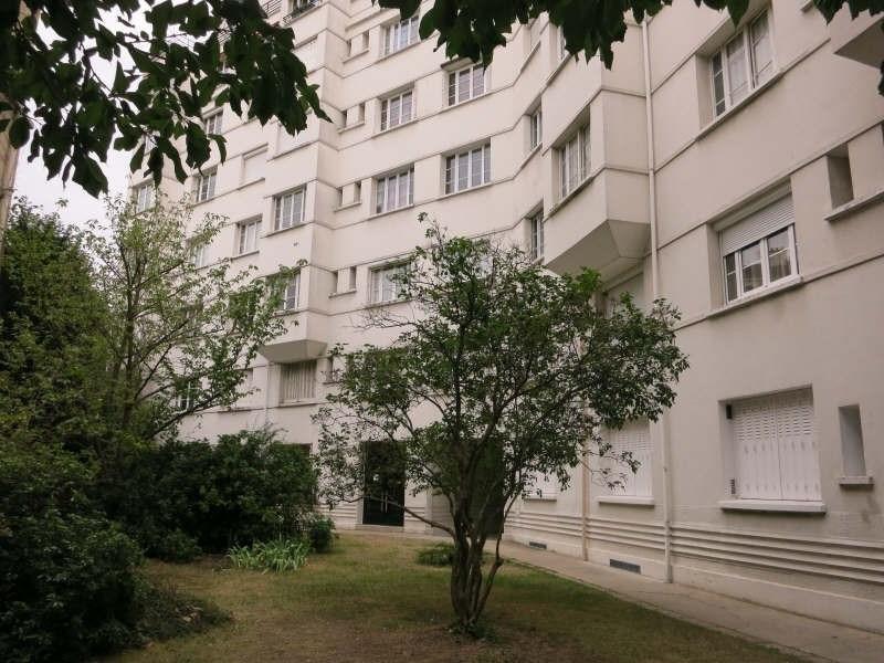 Rental apartment Boulogne billancourt 1020€ CC - Picture 5