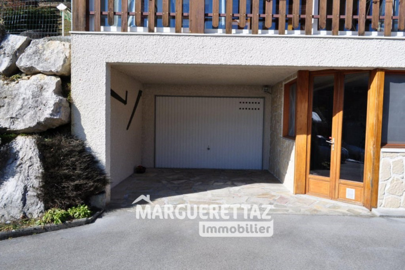Vente maison / villa Saint-jeoire 435 000€ - Photo 5