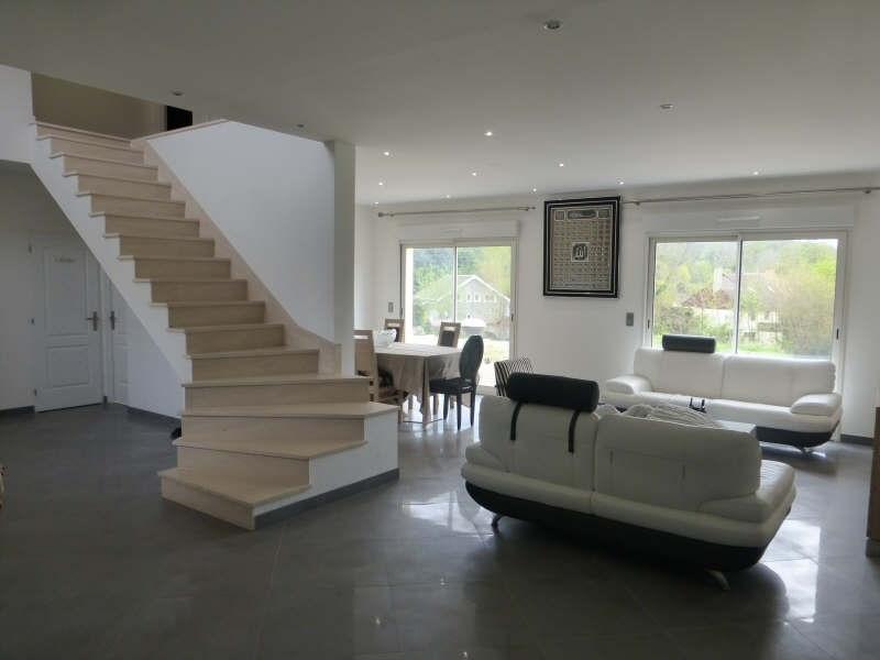 Vente maison / villa Montlignon 580000€ - Photo 1