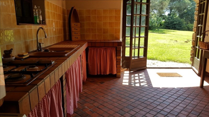 Vente maison / villa Fouesnant 386650€ - Photo 4