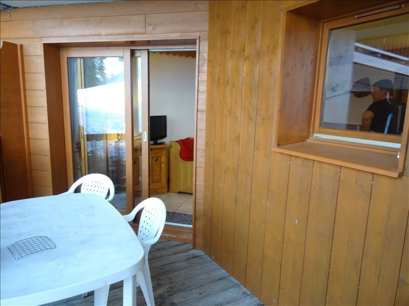 Vente appartement Les arcs 335000€ - Photo 10