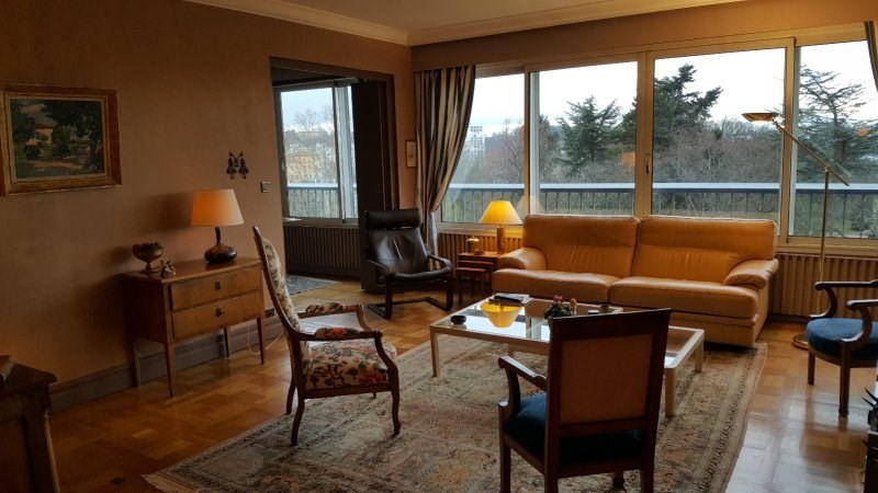 Vente de prestige appartement Lyon 4ème 579 000€ - Photo 5