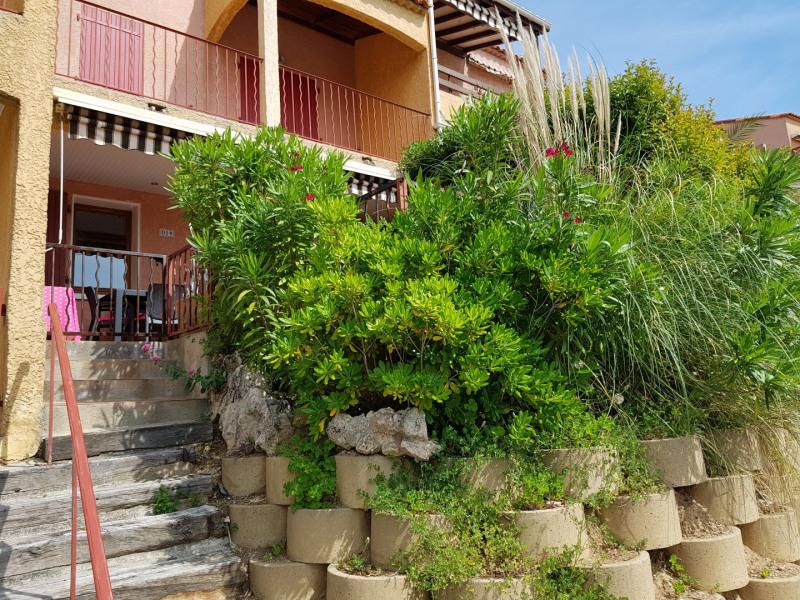 Location vacances appartement Cavalaire sur mer 400€ - Photo 12
