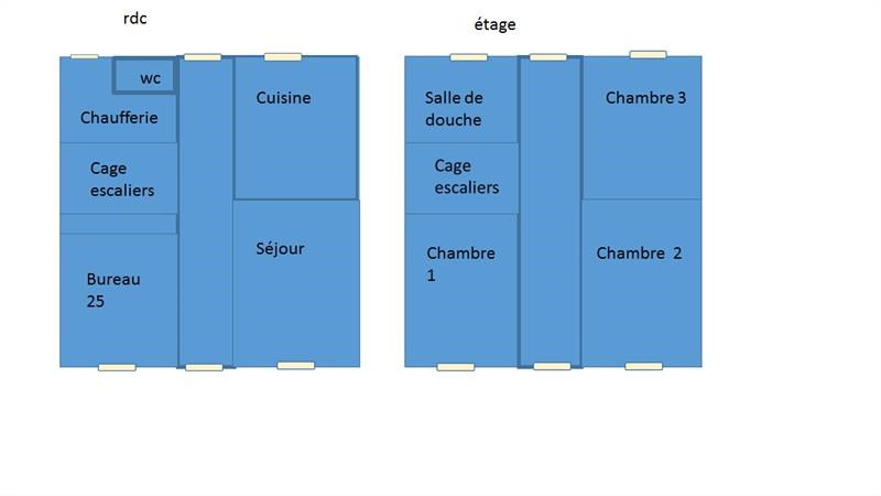 Sale house / villa L'isle-en-dodon 95000€ - Picture 29