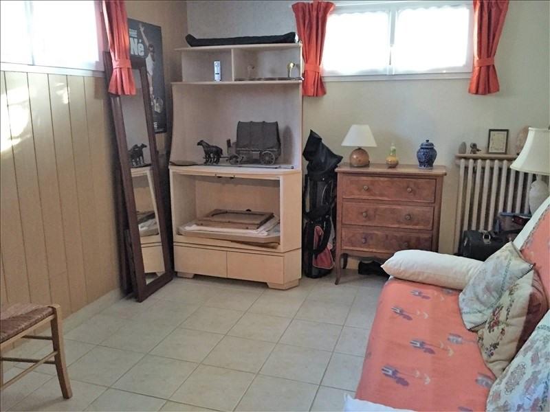 Vente maison / villa St vincent sur jard 270400€ - Photo 5