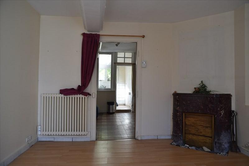 Sale apartment Honfleur 129000€ - Picture 4