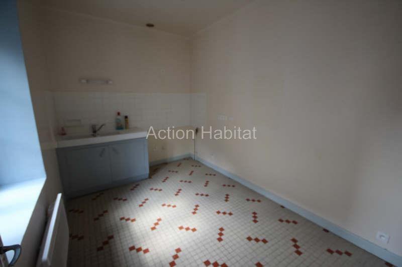 Vente maison / villa Lunac 99750€ - Photo 4