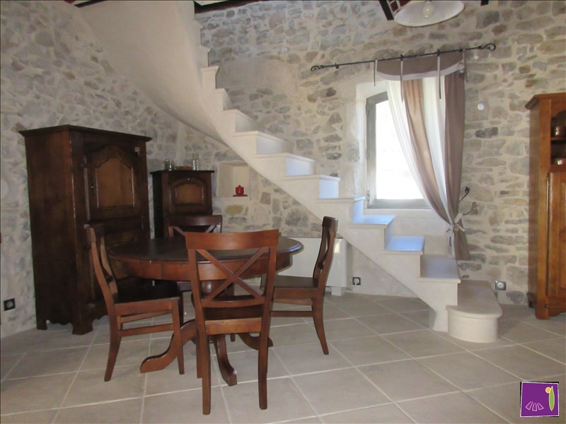 Vente maison / villa Uzes 304000€ - Photo 5