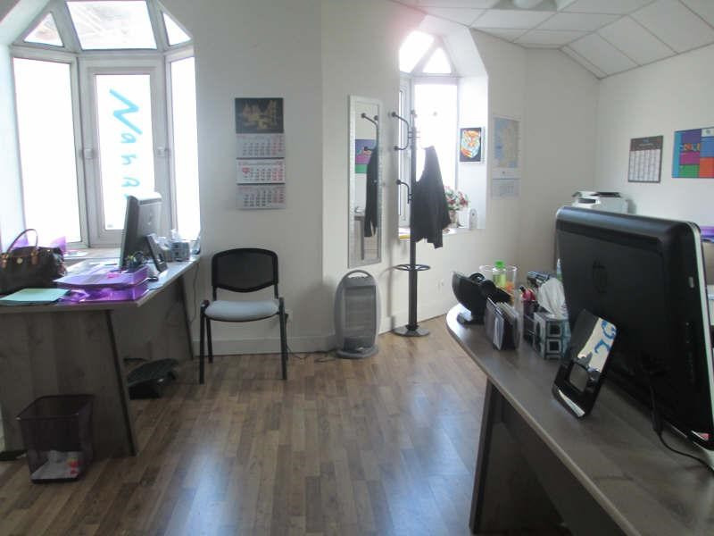 Vente local commercial Neuilly en thelle 92000€ - Photo 1